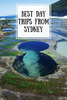 Best places to see in a day trip from Sydney