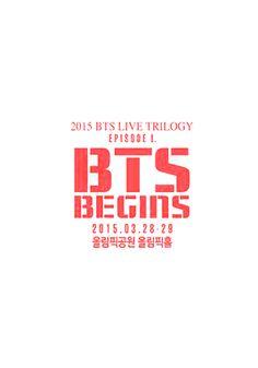 BTS Live Trilogy