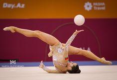 Republic Of Belarus, The Republic, Show Dance, Rhythmic Gymnastics, World Championship, Flexibility, Sports, Culture, History