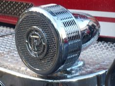 Today Federal Signal's Q2B siren is still in wide use. The majority of users of the Q Siren are fire departments, although some ambulances and heavy rescue squads have employed the Q-siren.