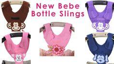 baby bottle sling