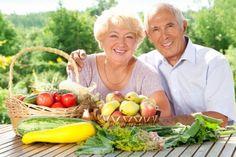 Healthy Eating Plan For Aging Seniors - http://lowerhighbloodpressure.net/advices/healthy-eating-plan-aging-seniors/