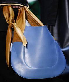 celine tri-zip calf skin handle bag