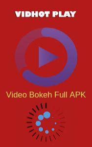 Download Vidhot Aplikasi Video Menarik Yang Viral Bokeh Aplikasi Romantis