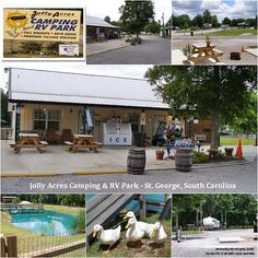 Putnam Pond Campground Is Located 4 Miles Off Ny 74 In The
