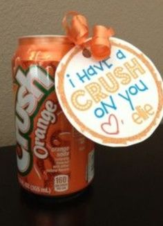 i have a Crush on you!!