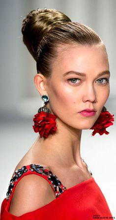 statement earrings - Pesquisa Google