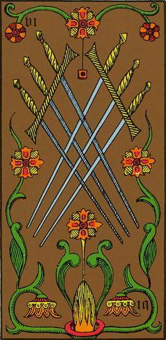 OW- Schwerter 06