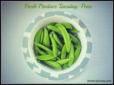 fresh_produce_tuesday_recipes_for_peas