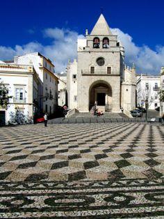 Elvas, Alentejo, Portugal By Julie Dawn Fox
