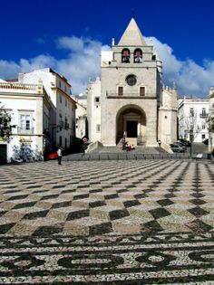 Elvas, Alentejo, Portugal By Julie Dawn Fox