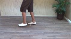 Fishers Hornpipe Intermediate Level Clogging Dance