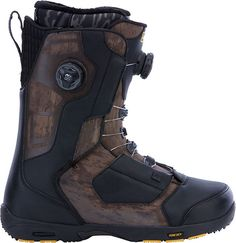 Ride Insano BOA Snowboard Boot - Men's - Snowboarding - Boots - Christy Sports - 2015