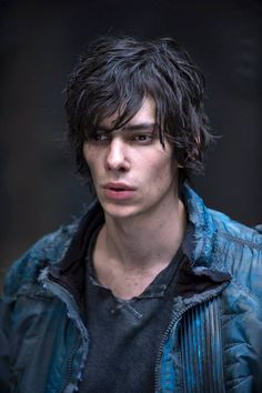"""S1 Ep13 """"We Are Grounders, Part 2"""" - Jasper"""