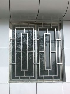 contemporary door grill design – Homes Tips House Design, Door Design, Home Window Grill Design, Burglar Bars, Window Design, Steel Security Doors, Grill Door Design, Gate Design, Minimalist Window