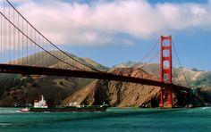Golden Gate by Harish Natarahjan on 500px