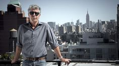 """LOVE this interview with Anthony Bourdain and his production company on how they keep their productions """"real."""""""
