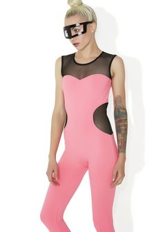 Cyberdog Teaser Bodysuit tales of yer fierceness have reached the far  corners of the universe. bb3d73e08