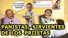 Anonymous revela FRAUDE en el Estado de México que PRI y PAN están prepa...
