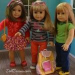 American Girl Back to School Wardrobe Giveaway