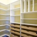 Pantry Design, Pictures, Remodel, Decor and Ideas - page 7