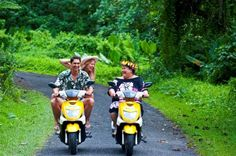 Rarotonga Airport Car Hire is the trusted name for quality motorbike hire across rarotonga. We have lowest rates on all types of new model motorcycle rentals.
