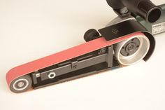 Diy Belt Grinder Attachment A Home Brew Belt Sander