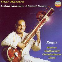 Sitar Maestro — Ustad Shamim Ahmed Khan