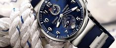 Элитные наручные мужские швейцарские часы: TAG Heuer или Ulysse Nardin? Tag Heuer, Omega Watch, Watches, Accessories, Wristwatches, Clocks, Jewelry Accessories