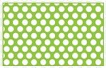 Decorate your party table with these cute polka dot placemats! You will receive 25 sheets per order on heavy duty paper. St Pattys, St Patricks Day, Tablecloths, Polka Dots, Paper, Place Mats, Confetti, Sugar, Decor