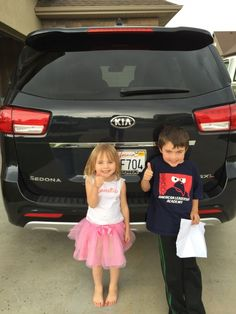 6 Reasons the Kia Sedona is a great choice for Moms​ #ad