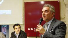 Vice presidente delle Assemblee Popolari delle categorie produttive nonché candidato sindaco della città di Andria alle comunali 2015!