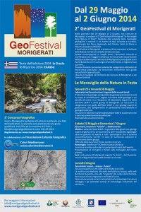 GeoFestival di Morigerati, dal 29 maggio al 2 giugno http://www.portarosa.it/geofestival-di-morigerati-dal-29-maggio-al-2-giugno.html #cilento #morigerati #eventi