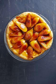 Pear Tarte Tatin | 29 Delicious Ways To Eat More Pears