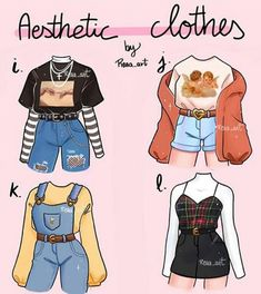 Indie Outfits, Teen Fashion Outfits, Edgy Outfits, Cute Casual Outfits, Retro Outfits, Girl Outfits, Fashion Fashion, Fashion Dresses, Paper Fashion