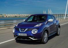 2015 Nissan Juke release