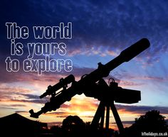 For exploring this beautiful earth however you can #GoodMorning