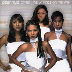 Throwback Thursday: Destiny's Child 'Say My Name' (Video)
