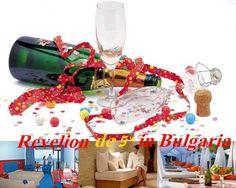 Oferte Revelion 2014 in Bulgaria! 3 nopti All Inclusive + Cina Revelion la Grand Hotel Varna 5* doar 172 eur!