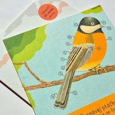 Ak aj vy občas potrebujete, aby deti boli aspoň na dvoje zamknuté dvere ďaleko, vo vydavateľstve Pipasik mysleli presne na vás. Prečítajte si recenziu do posledného detailu premysleného úlohového zošita s krásnymi ilustráciami ateliéru UUTĚRKY. Playing Cards, Books, Art, Livros, Livres, Kunst, Book, Libri, Game Cards