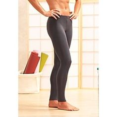 Just got a pair of these... Awesome light weight tights for wearing under dresses or ski clothes.