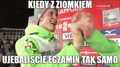 Very Funny Memes, Ski Jumping, Skiing, Sports, Anime, Humor, Hs Sports, Hilarious Memes, Sport