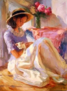 Vladimir Volegov Art for Sale