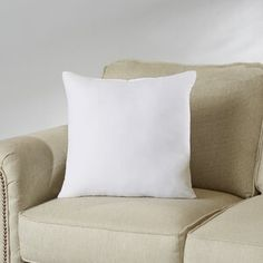 Ebern Designs L-Shaped Right 2 Piece Box Cushion Sofa Slipcover Set & Reviews | Wayfair Grommet Curtains, Panel Curtains, Curtain Panels, Velvet Pillows, Cushions On Sofa, Throw Pillow Sets, Throw Pillows, Lumbar Pillow, Loveseat Slipcovers