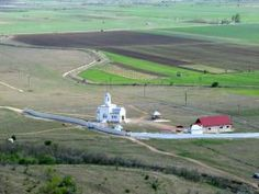 Dobrogea - Healing Spring Monastery Baseball Field, Wine Recipes, Tourism, Healing, Spring, Food, Turismo, Eten, Therapy