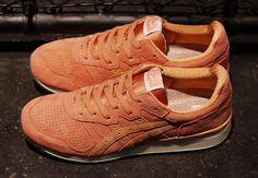 """Onitsuka Tiger Alliance """"Rose Gold"""" - SneakerNews.com"""