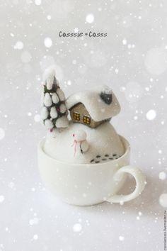 Купить Зима - белый, Снег, зима, зимний пейзаж, Новый Год, новый год 2017, год петуха