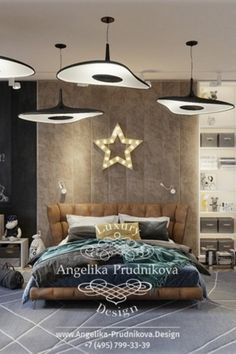 Discover the TOP INTERIOR DESIGNER for kids' rooms: Angelica Prudnikova. This famous designer develops amazingly beautiful, luxurious designs that conquer at first sight.