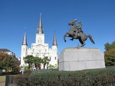One Day in New Orleans, Our Big Easy Adventure