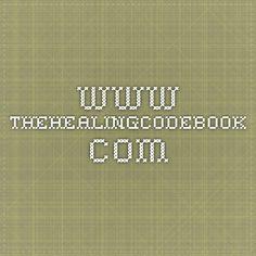 www.thehealingcodebook.com